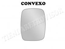 OPEL VIVARO DESDE 2014 CRISTAL SIMPLE CONVEXO