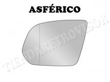 MERCEDES VITO III W447 DESDE 2014 ASFERICO